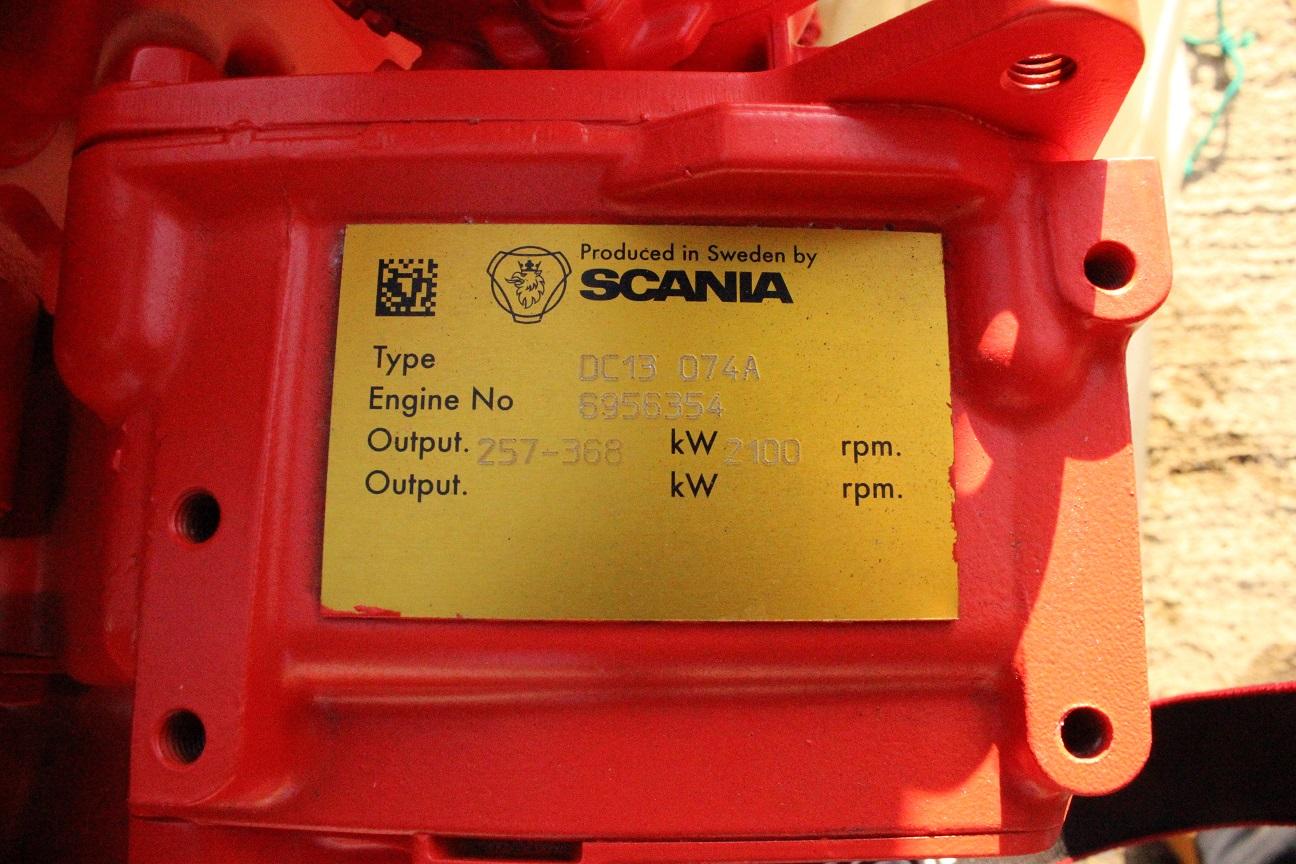 Scania Engines EuropeStock offers   GLOBAL STOCKS