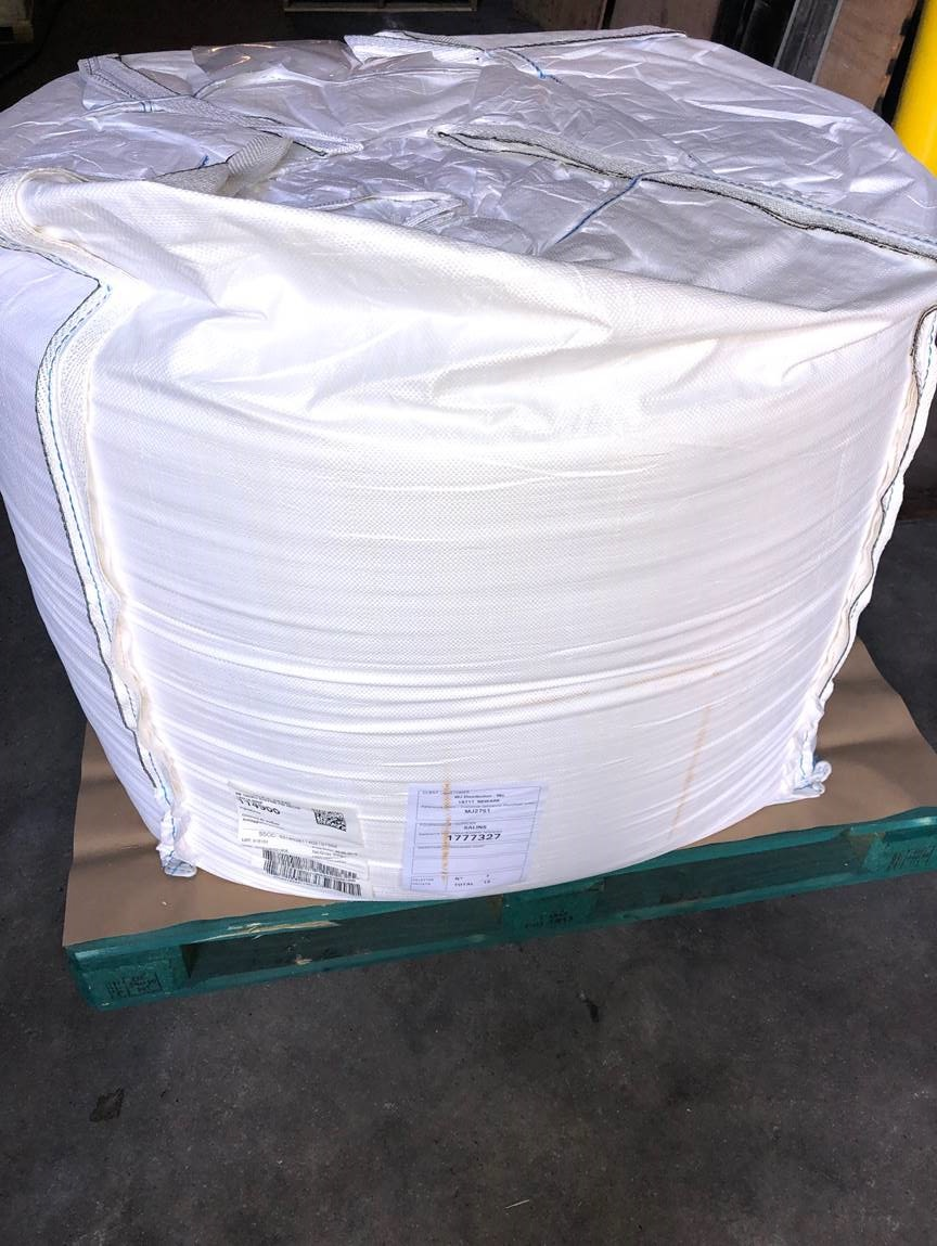 33156 - Food Grade Salt - Great for packers USA