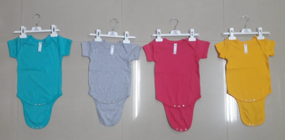 33929 - LAT Kids Bodysuits Stock Offer India