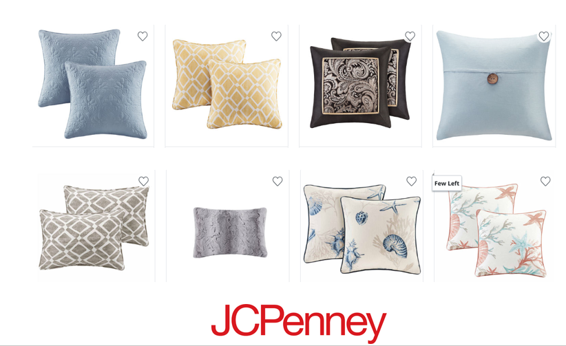 34080 - JCP Bedding Container USA