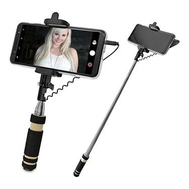 34393 - Metmaxx Selfie Stick with trigger Europe