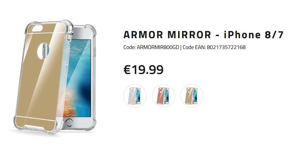 34527 - Mobile Phone accessories Europe