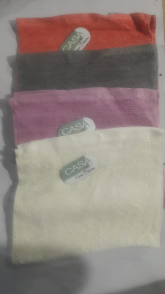 34767 - Stock towels Pakistan
