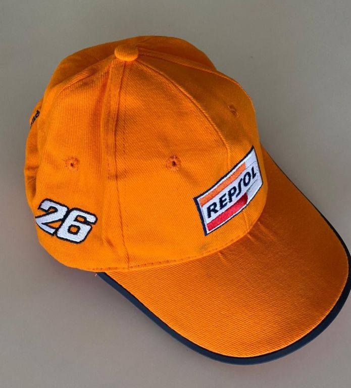 35598 - STOCK REPSOL RACING TEAM EUROPE