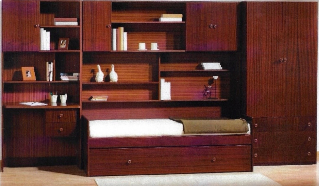36015 - Furniture High quality stock Europe