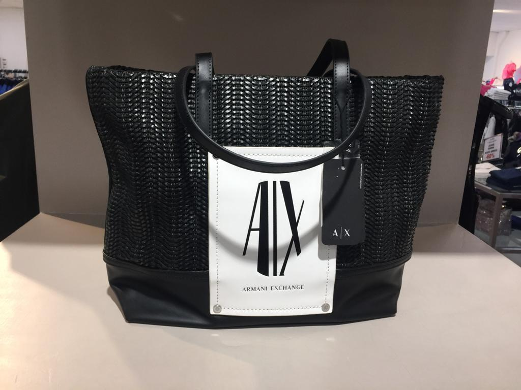 37142 - ARMANI JEANS BAGS SS COLLECTION Europe