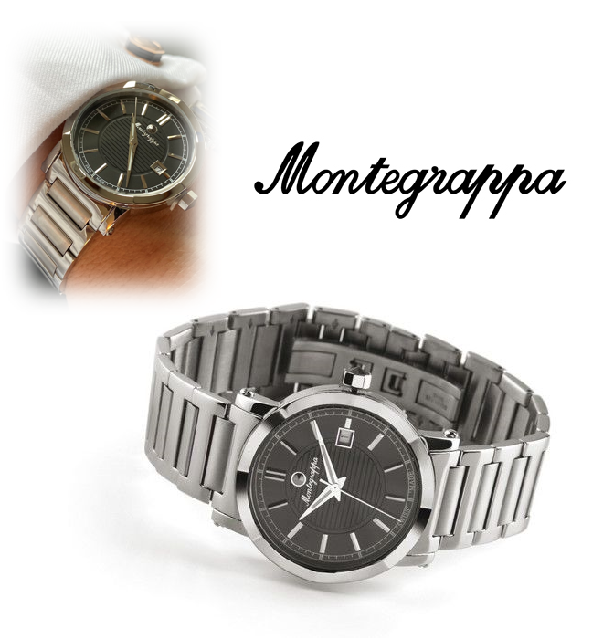 38004 - Montegrappa Watch Europe