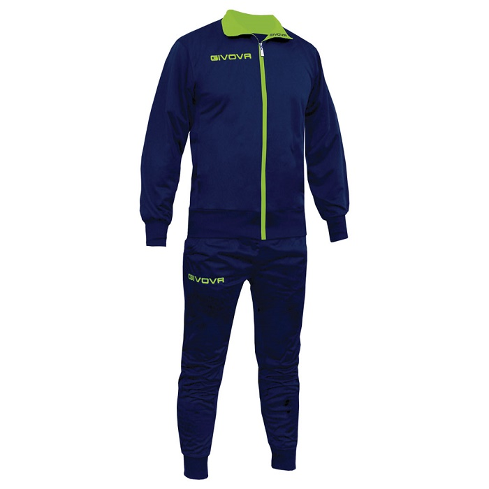 38627 - GIVOVA sport suits Europe