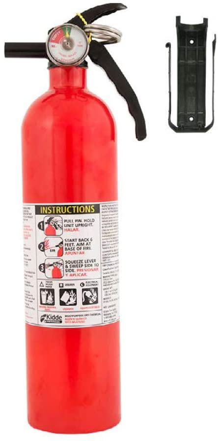 38799 - Kidde Fire Extinguisher USA