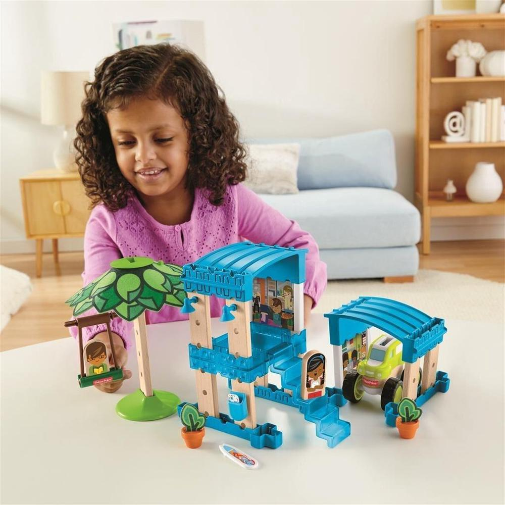 39218 - Fisher-Price toys Europe