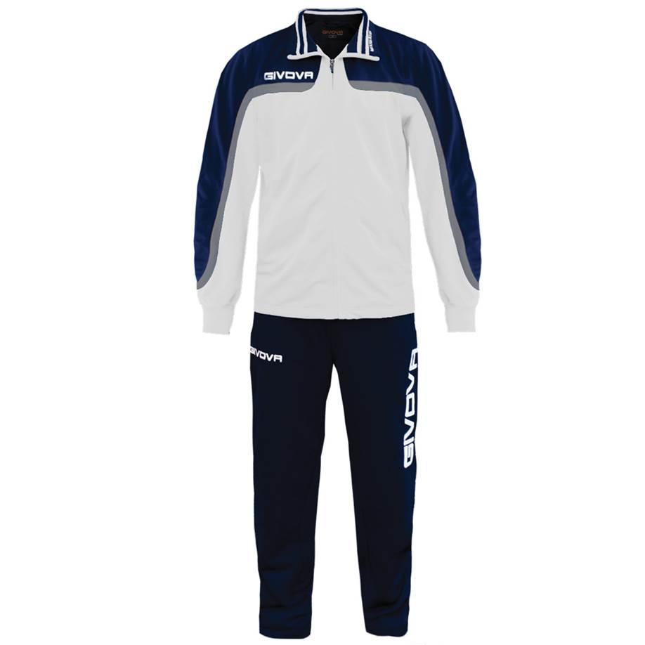 41598 - Sport suits GIVOVA Europe